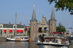 Sneek Waterpoort (2)