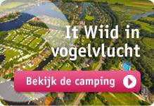 camping friesland 'it Wiid'